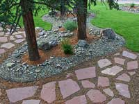 Landscaper Woodland Park Landscape Design, Landscaping, Mountain High Creations, Outdoor Living Space
